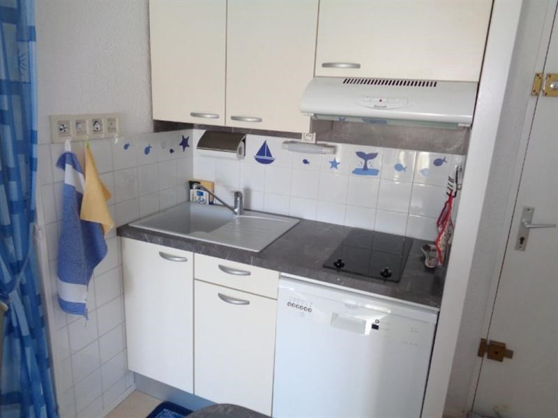 Sale apartment Vaux sur mer 119 840€ - Picture 4