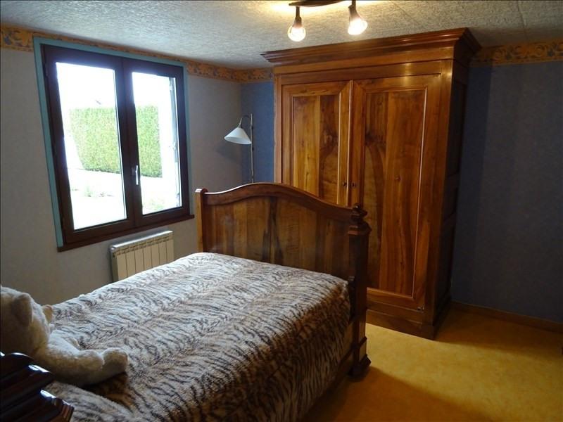 Vente maison / villa Lusigny 149800€ - Photo 4