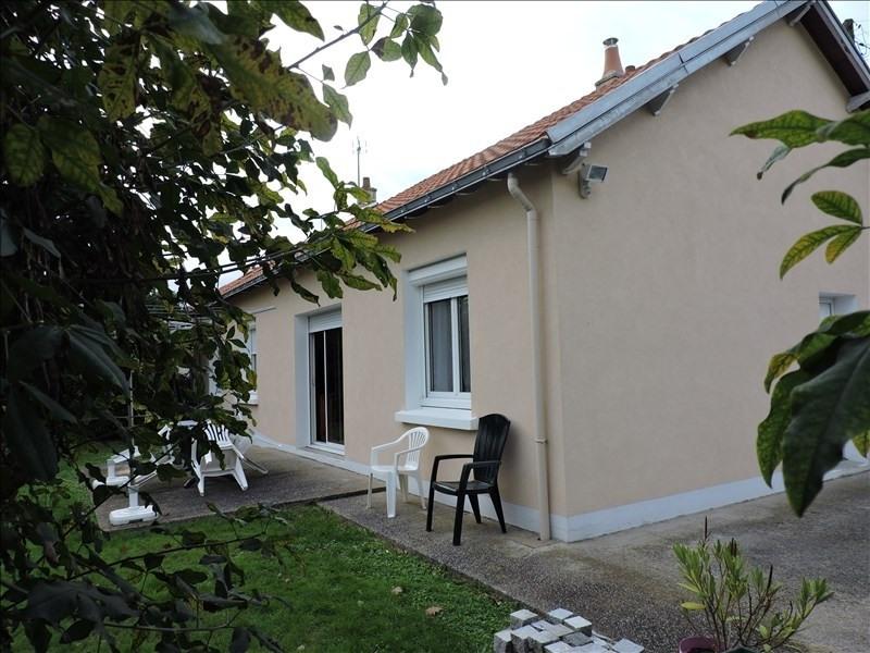 Vente maison / villa St sebastien sur loire 279990€ - Photo 1