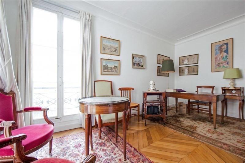 Vente appartement Paris 9ème 465000€ - Photo 1