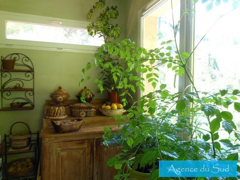 Vente maison / villa Auriol 439000€ - Photo 1