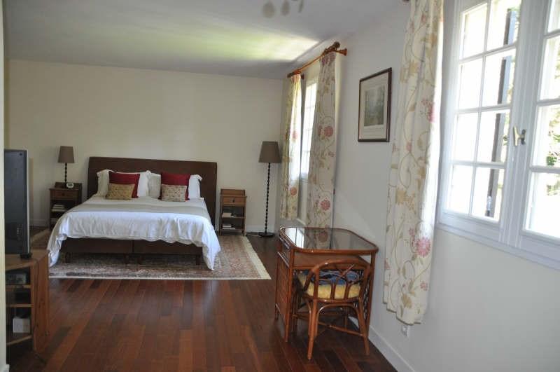 Sale house / villa St nom la breteche 735000€ - Picture 10