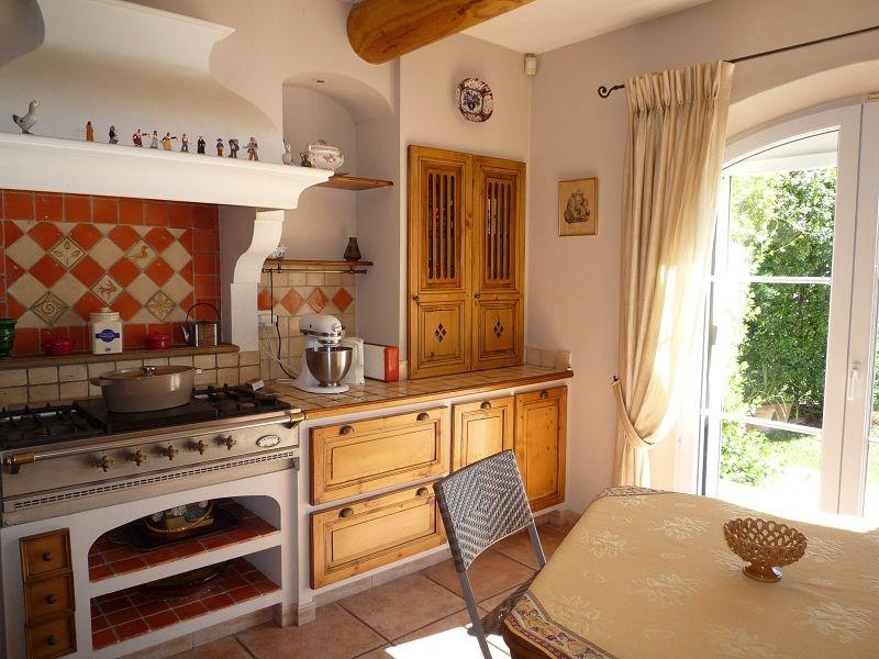 Vente de prestige maison / villa Avignon 690000€ - Photo 8