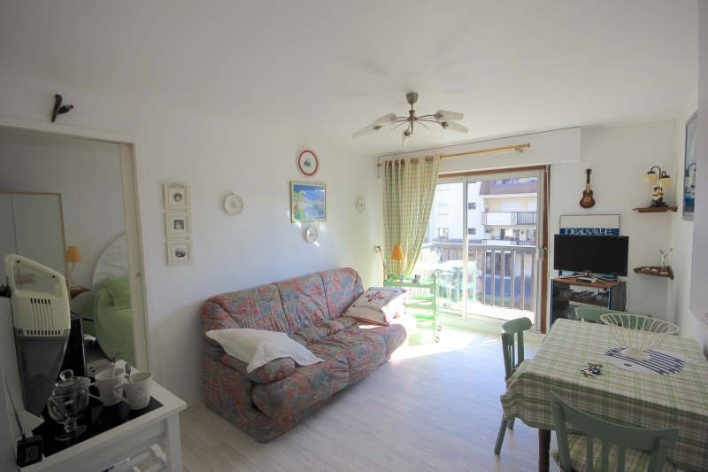 Sale apartment Villers sur mer 88 700€ - Picture 3