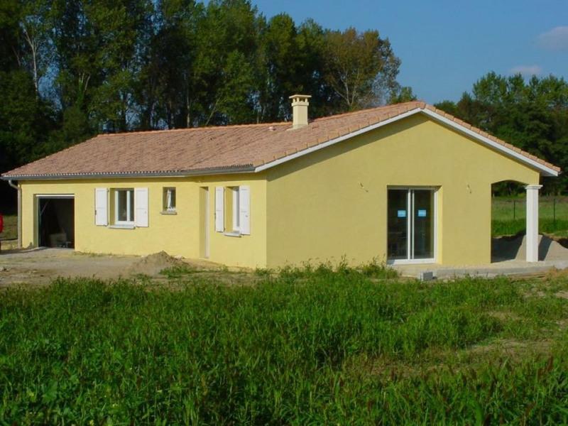 Maison  4 pièces + Terrain 572 m² Seilh par maison côté soleil