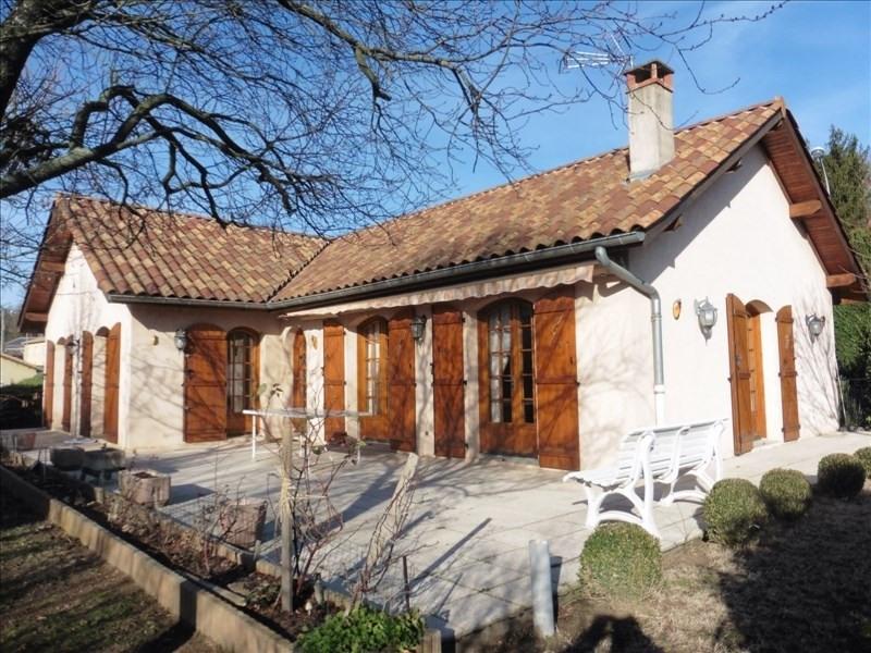 Vendita casa St maurice l exil 280000€ - Fotografia 1