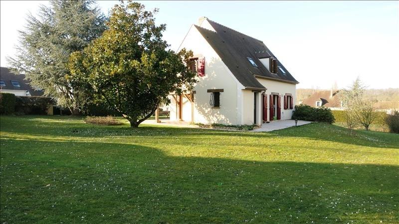 Sale house / villa Boutigny 488000€ - Picture 1
