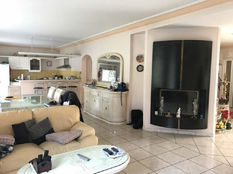 Vente maison / villa Bornel 468000€ - Photo 3