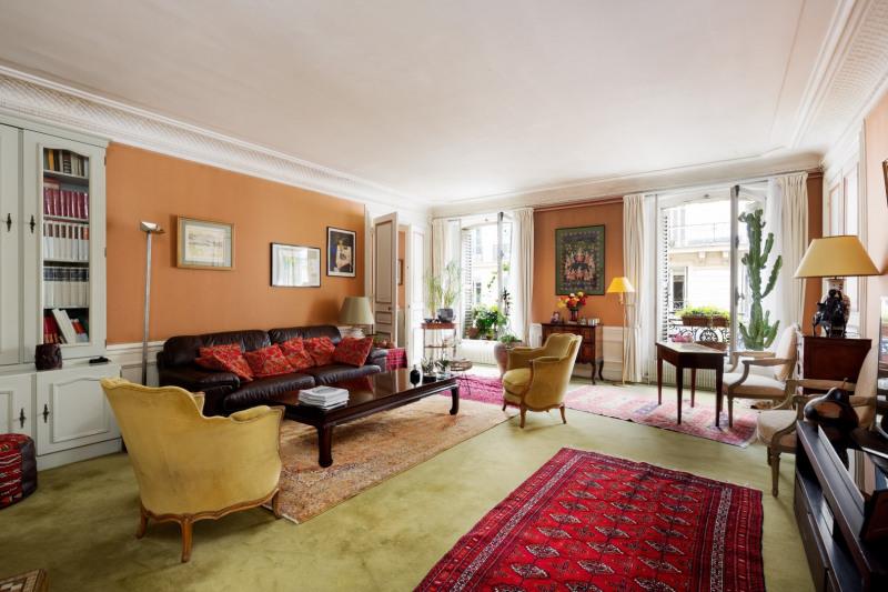 Deluxe sale apartment Paris 8ème 2500000€ - Picture 5