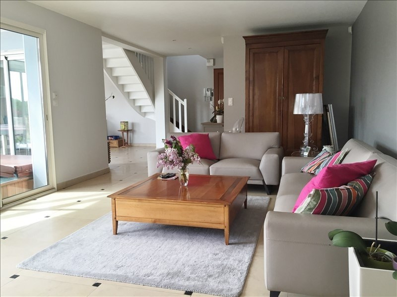 Vendita casa Clery st andre 446000€ - Fotografia 1