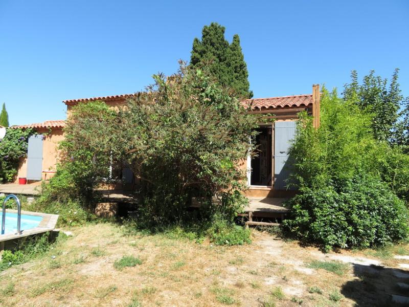 Vente maison / villa Le castellet 385000€ - Photo 6