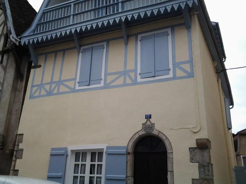 Vente maison / villa Salies de bearn 100000€ - Photo 2