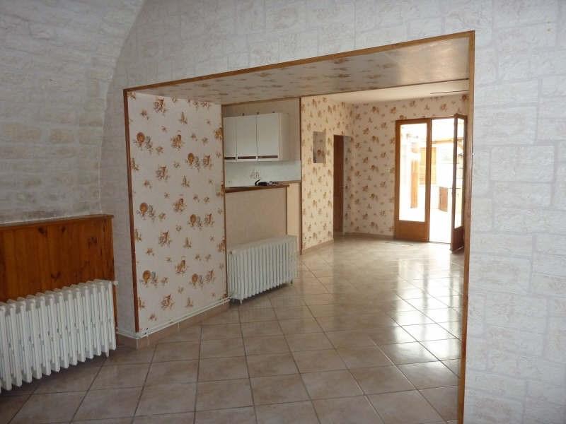 Sale house / villa Beauvais sur matha 64800€ - Picture 4