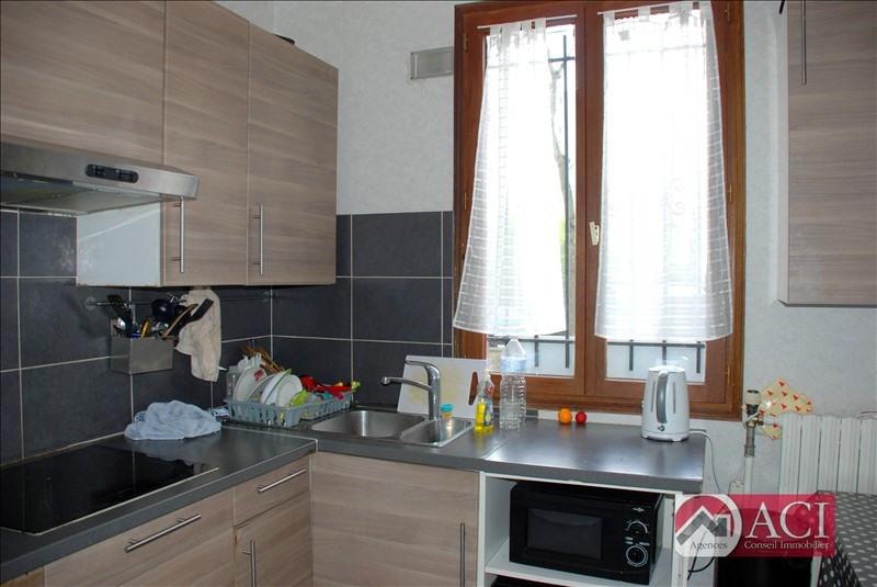 Sale house / villa Deuil la barre 273000€ - Picture 4
