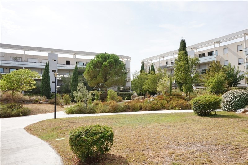 Rental apartment Montpellier 645€ CC - Picture 5