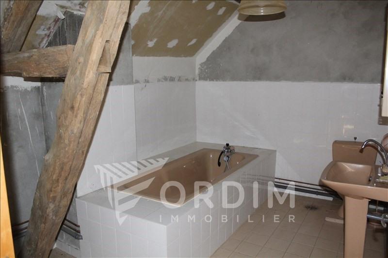 Vente maison / villa St sauveur en puisaye 67000€ - Photo 11