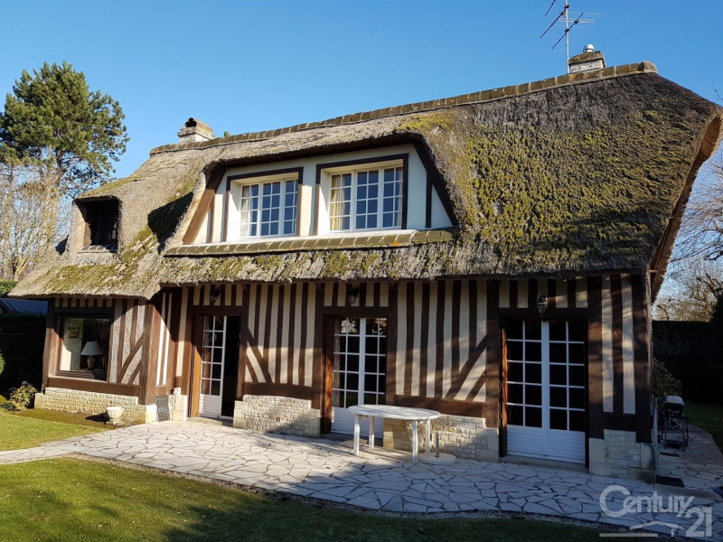 Deluxe sale house / villa Tourgeville 685 000€ - Picture 5