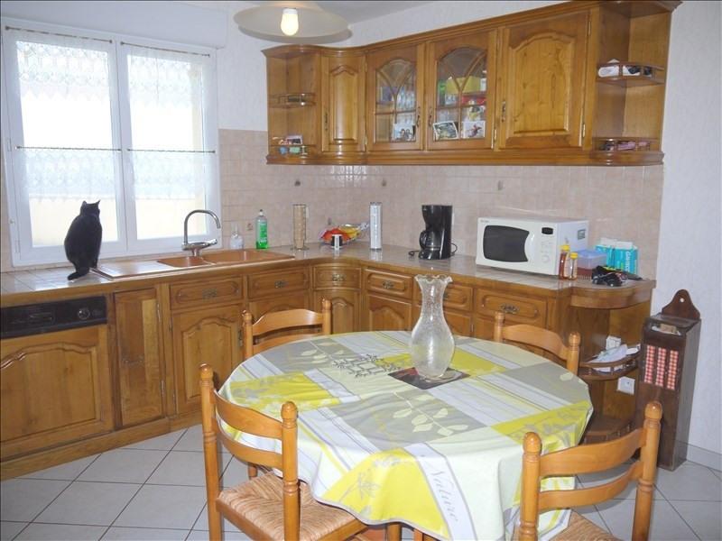Sale house / villa Champlitte 173000€ - Picture 5