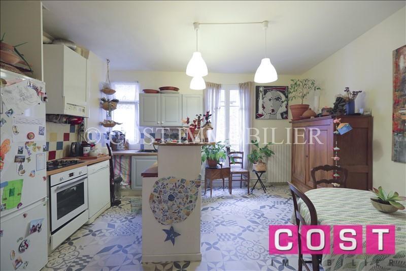 Vente appartement Gennevilliers 233000€ - Photo 1