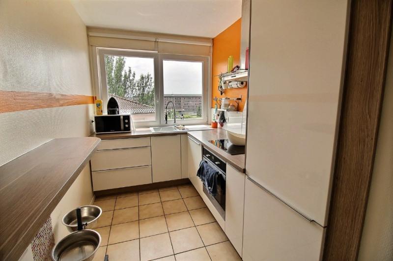 Sale apartment Strasbourg 208650€ - Picture 4