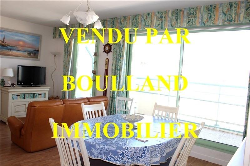 Vente appartement Fort mahon plage 199000€ - Photo 2