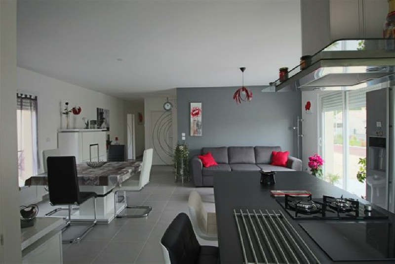 Sale house / villa St sulpice de royan 295000€ - Picture 2
