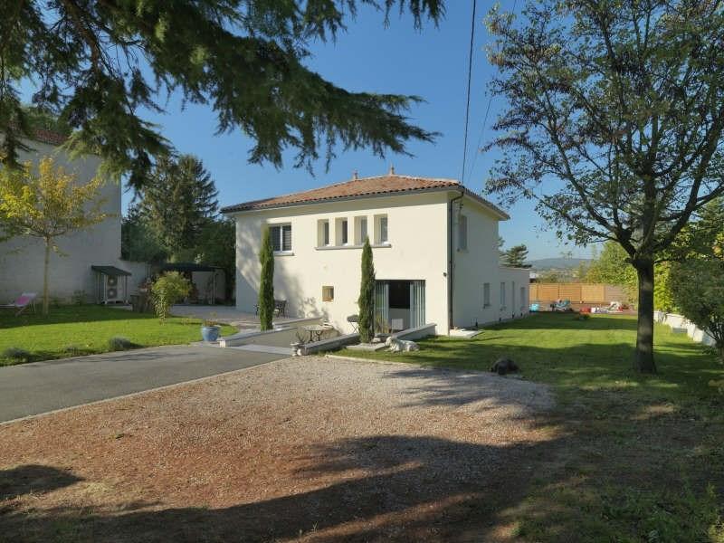 Verkoop  huis Vienne 539000€ - Foto 12