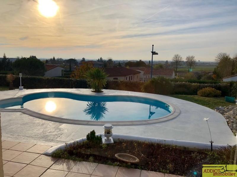 Vente de prestige maison / villa Castelginest 599000€ - Photo 2