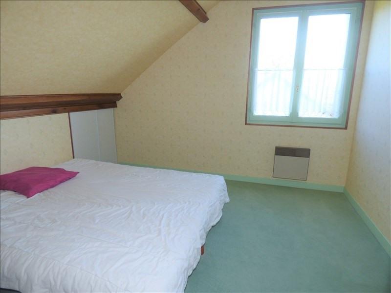Vente maison / villa Bessay sur allier 149000€ - Photo 9