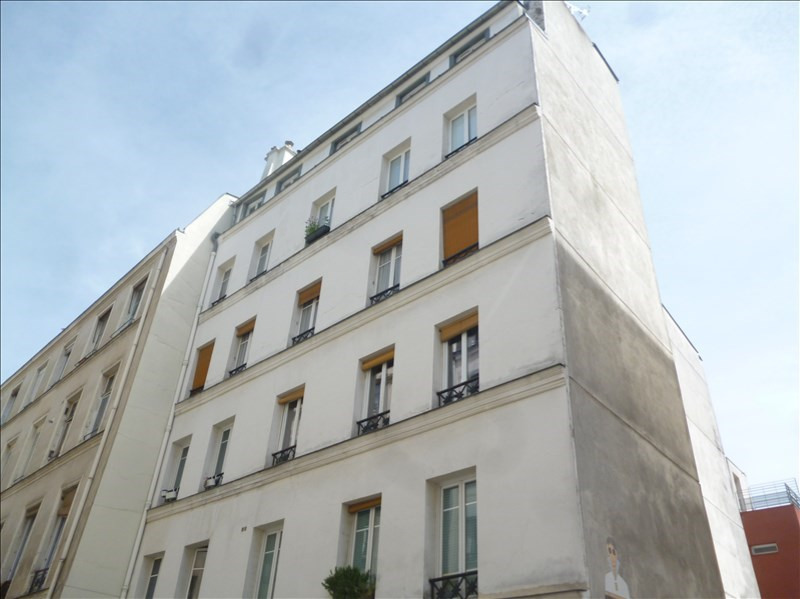Vente appartement Paris 11ème 175 000€ - Photo 1