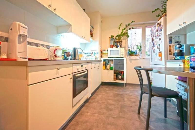 Vente appartement Strasbourg 315000€ - Photo 4