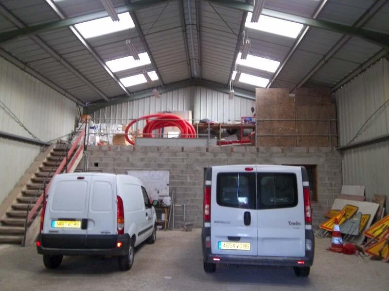 Vente local commercial Civaux 93500€ - Photo 3