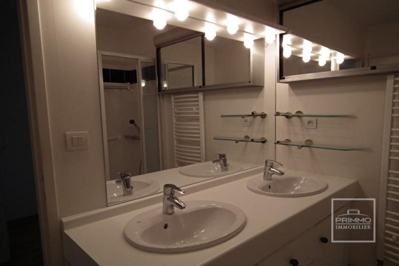 Sale apartment L'arbresle 260000€ - Picture 8