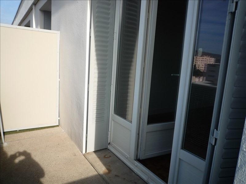 Sale apartment Vienne 116000€ - Picture 5