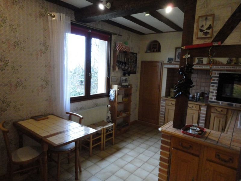Vente maison / villa Chaptelat 199 500€ - Photo 5