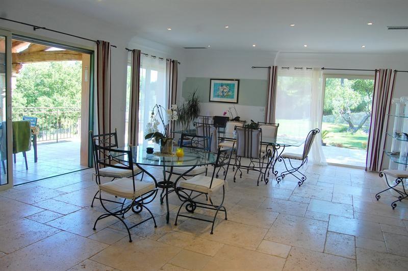 Vente de prestige maison / villa Le canton de fayence 1150000€ - Photo 27
