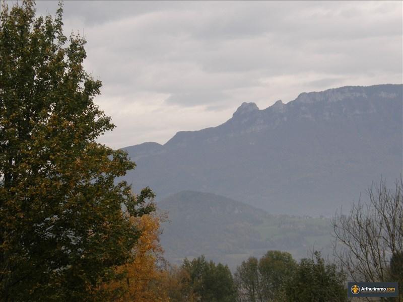 Vente terrain Belley 48000€ - Photo 4