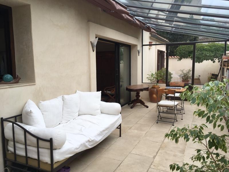 Deluxe sale house / villa Lunel 315000€ - Picture 3