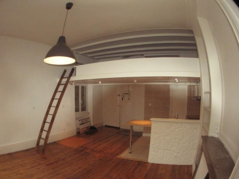 Affitto appartamento Oullins 496€ CC - Fotografia 4