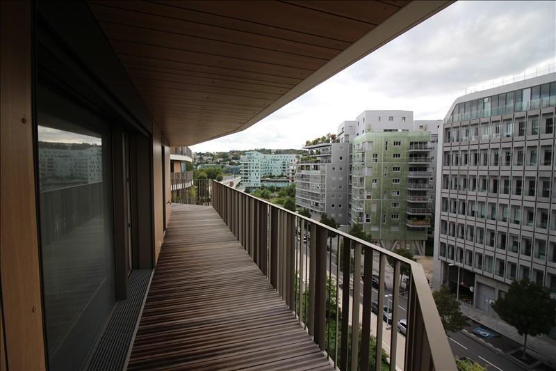 Rental apartment Boulogne billancourt 3400€ CC - Picture 4