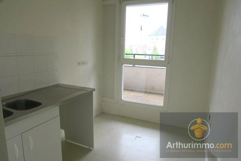 Sale apartment Savigny le temple 140000€ - Picture 2
