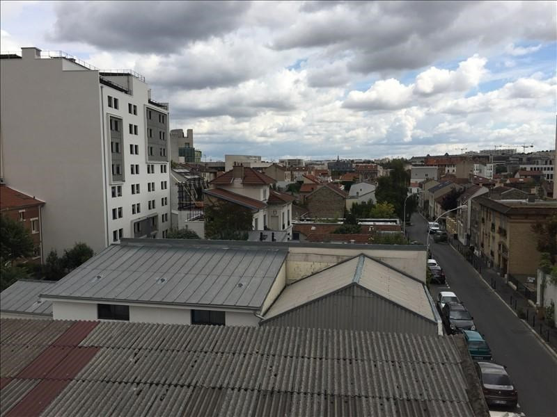 Location appartement Gentilly 880€ CC - Photo 1