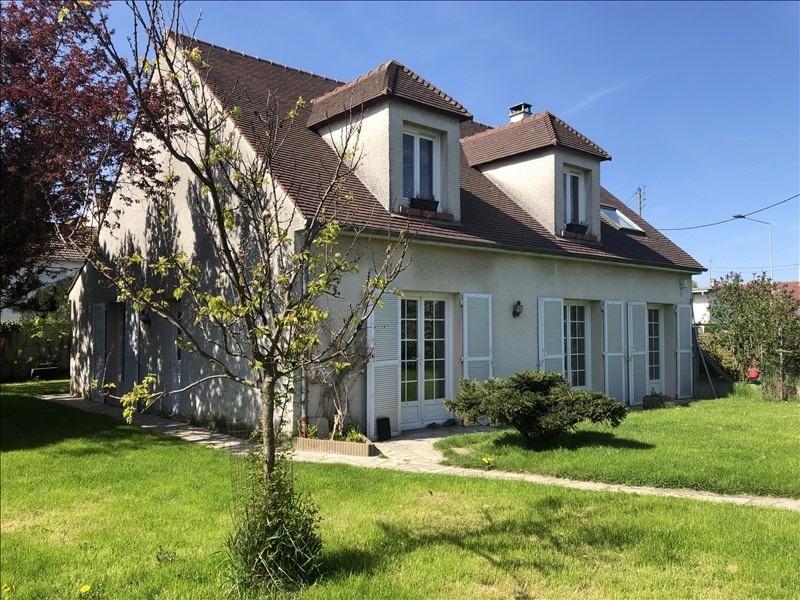 Vendita casa Houilles 640000€ - Fotografia 1