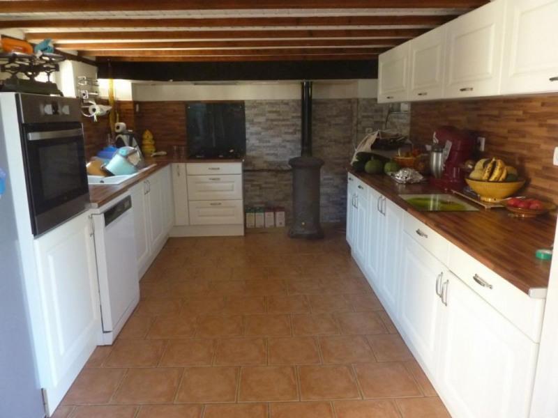Vente maison / villa Mézidon-canon 241500€ - Photo 2