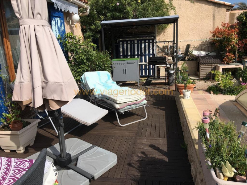 Viager maison / villa Saint-victoret 84 000€ - Photo 15