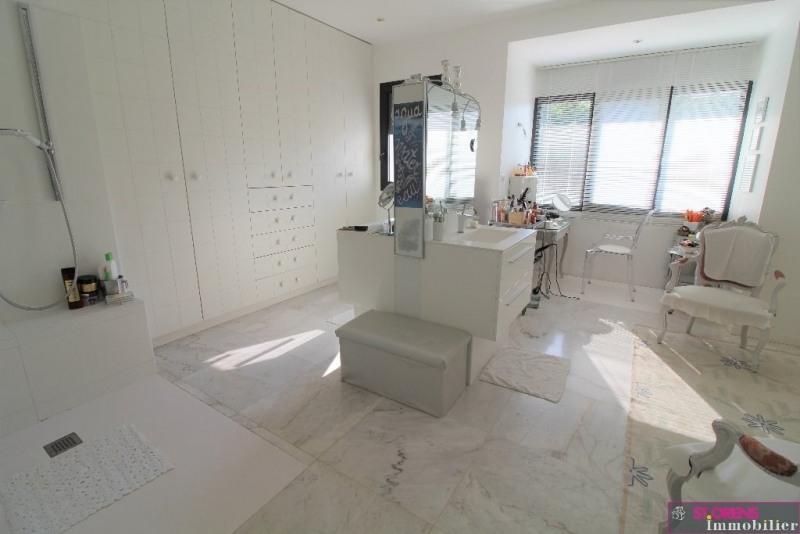 Deluxe sale house / villa Toulouse est 12 minutes 995000€ - Picture 7