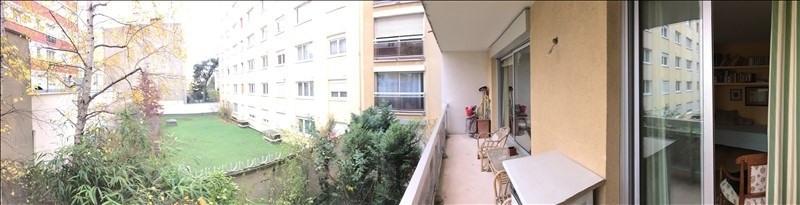 Vente appartement Paris 20ème 475000€ - Photo 3