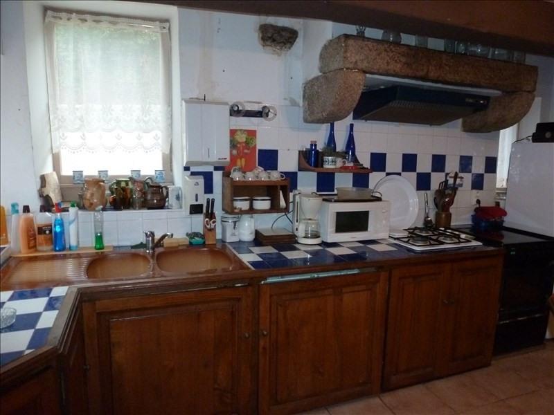 Vente maison / villa Ambierle 159000€ - Photo 3
