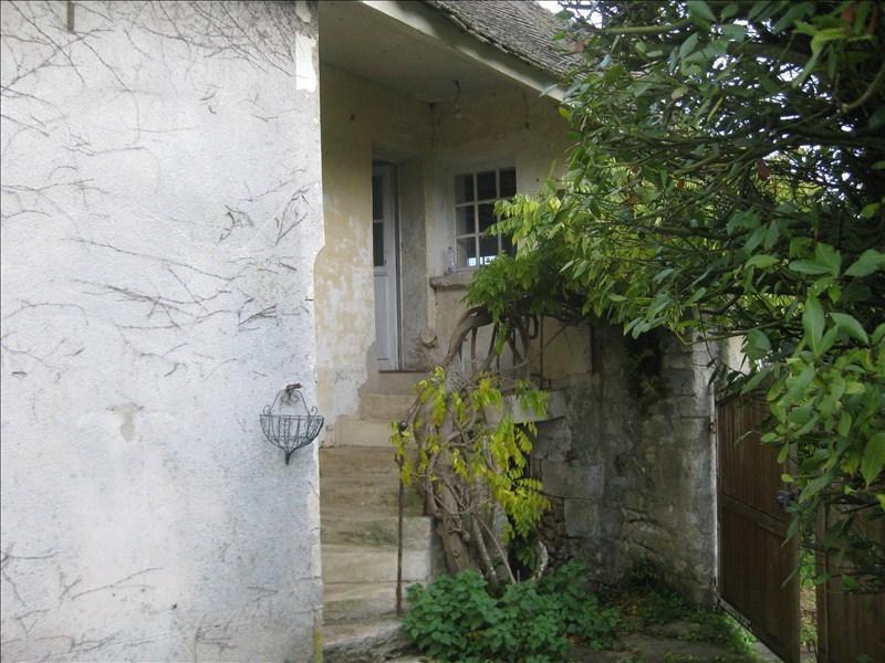 Vente maison / villa Magny en vexin 179000€ - Photo 3