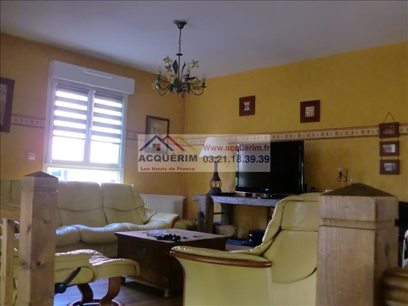 Sale house / villa Mons-en-pévèle 399000€ - Picture 4